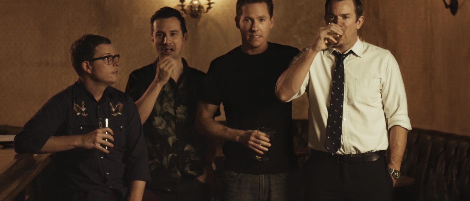 BIFF Episodic: Comedies