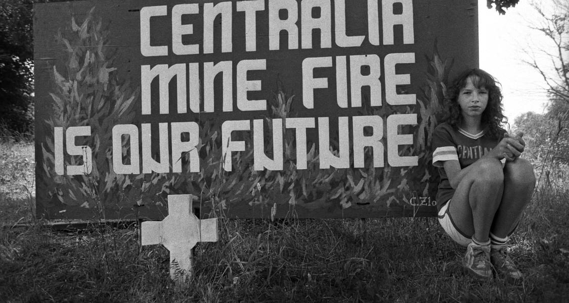 Centralia: Pennsylvania's Lost Town (w/ Coddington Trail)