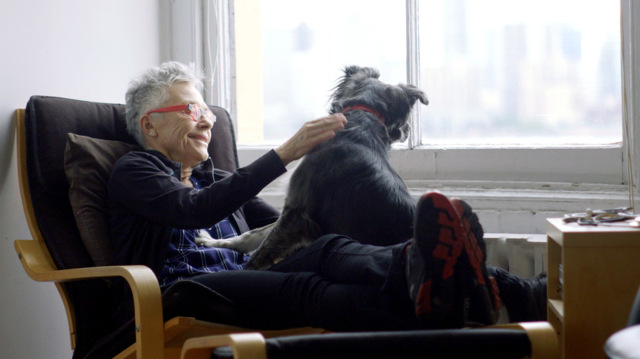 Queer Genius – Barbara Hammer