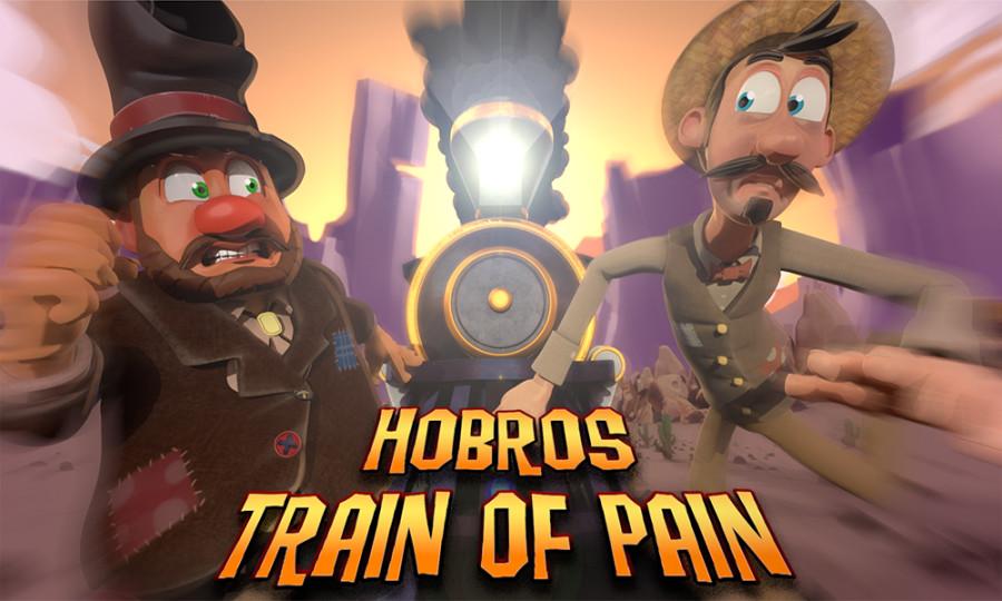 Hobros Train of Pain