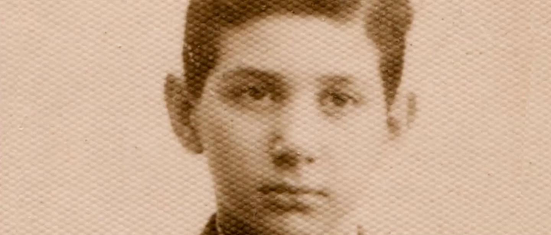Determined: The Story of Holocaust Survivor Avraham Perlmutter w/ Alina