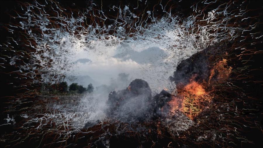 Volcano Rondo