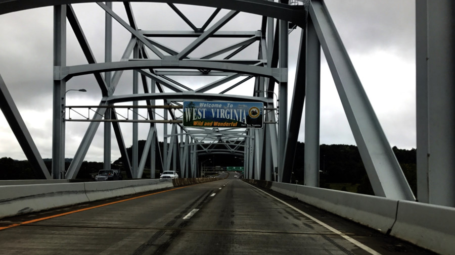 In West Virginia