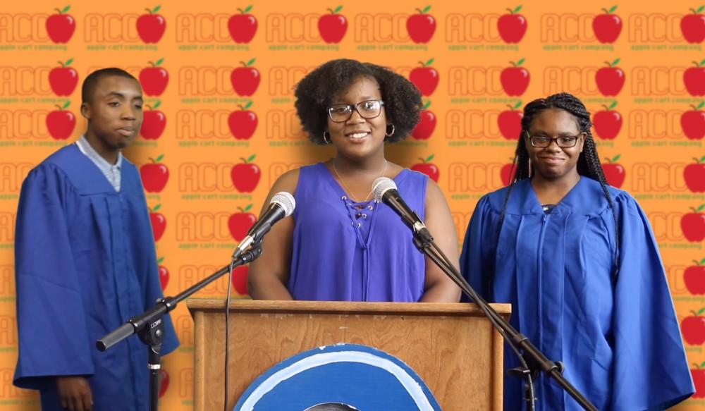 BIFF Shorts: Youth Program