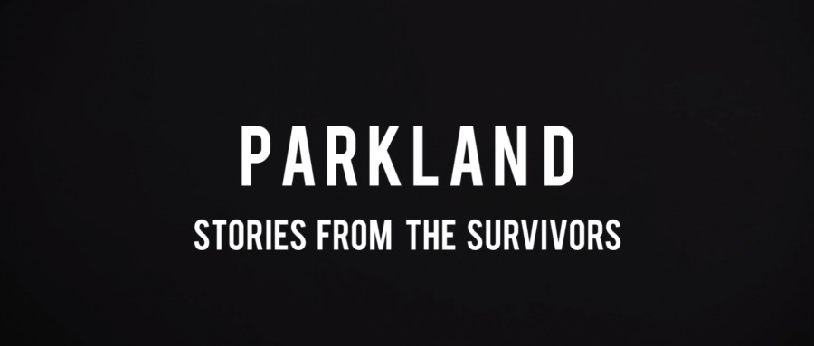 Parkland: Stories from the Survivors