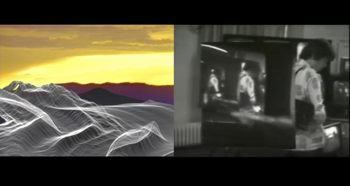 BIFF Offscreen: The Vasulkas – Orbital Obsessions + Art of Memory