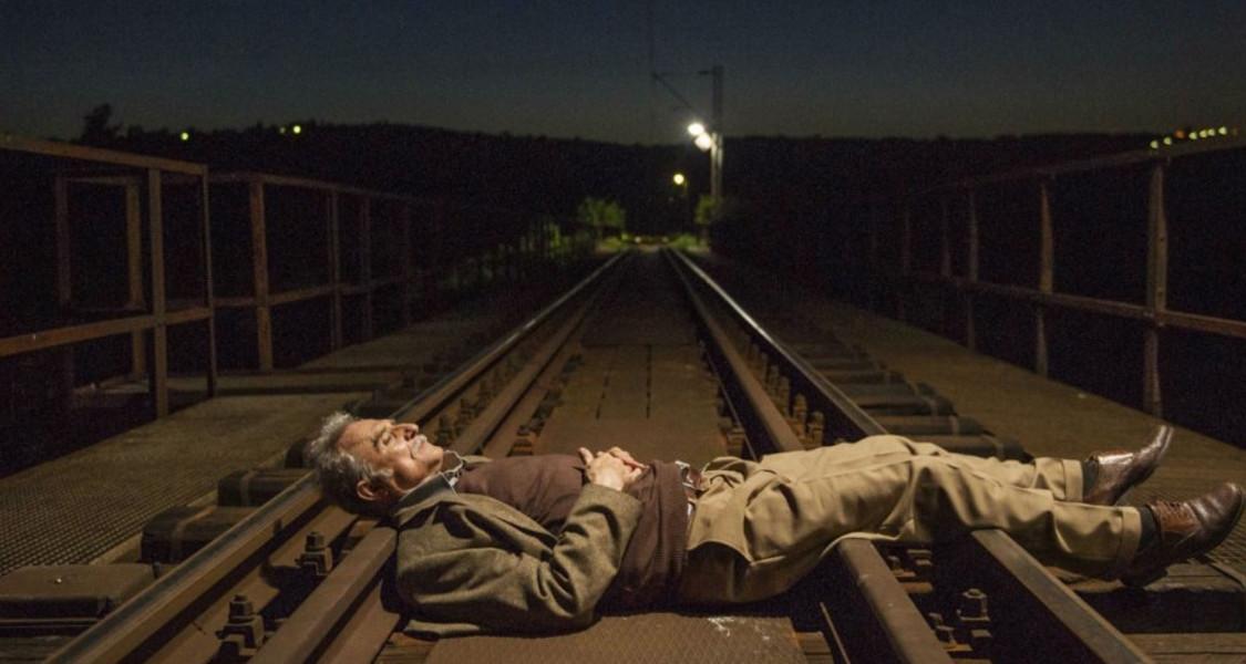 Train Driver's Diary (w/ The Servant)