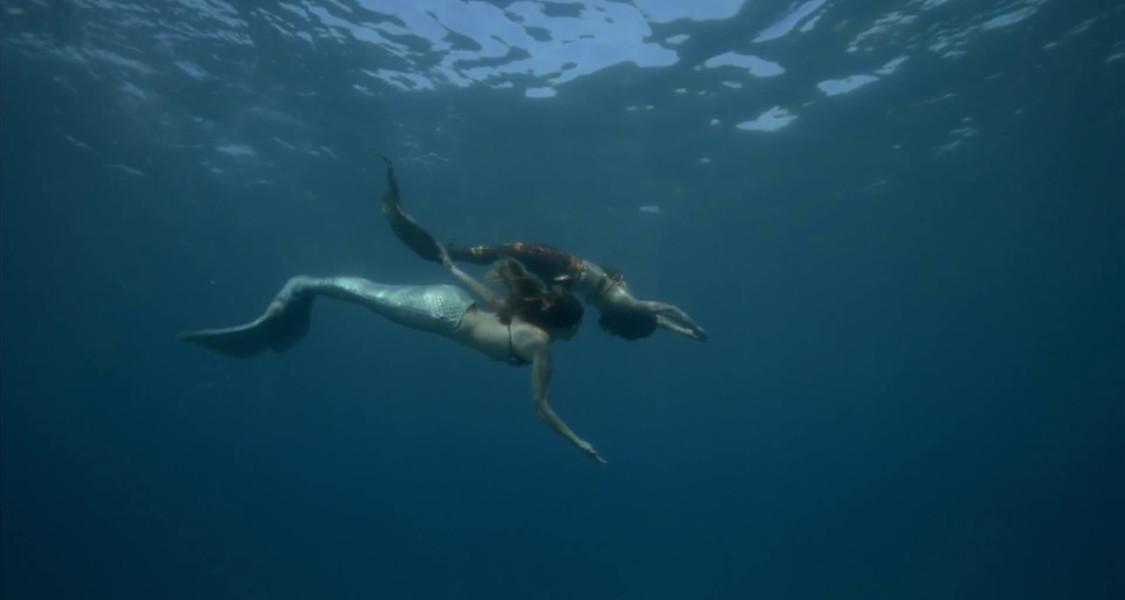 Mermaids (w/ Be)