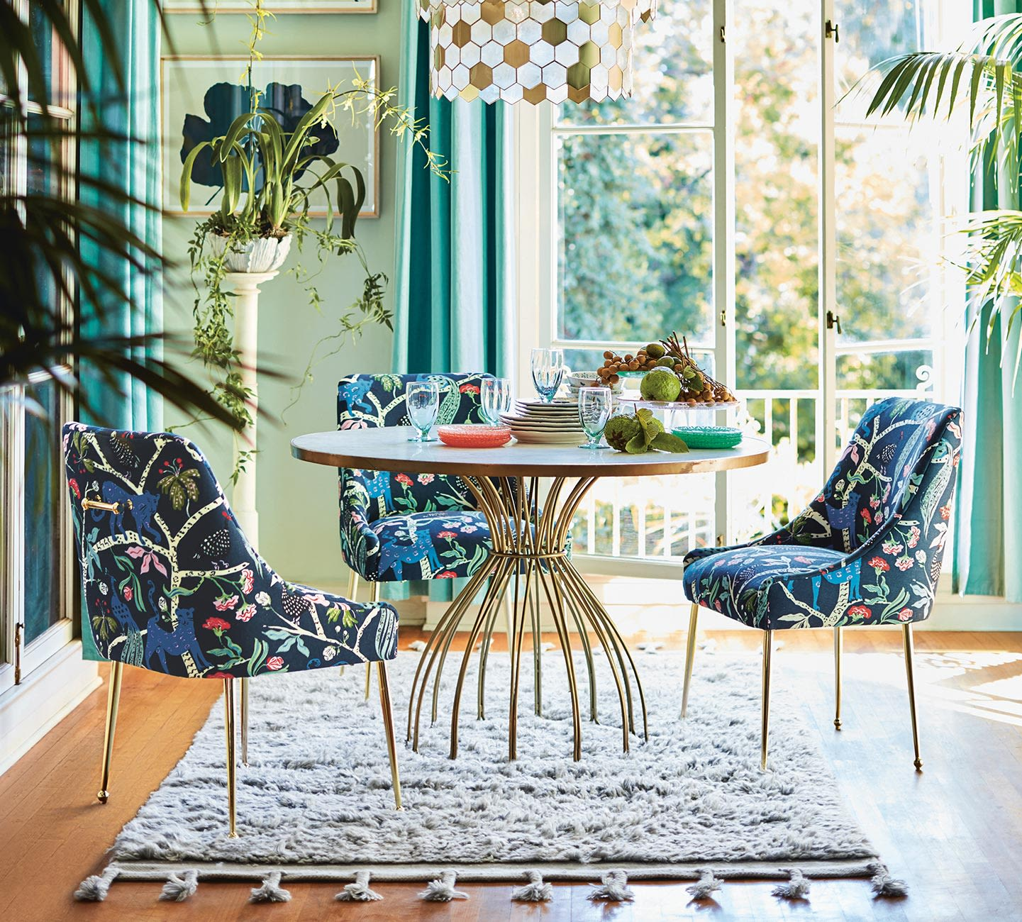 The Look The Life Within Anthropologie