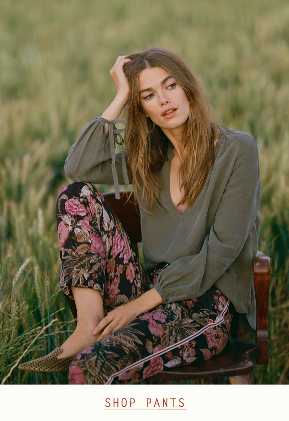 Anthropologie - Women\'s Clothing, Accessories & Home