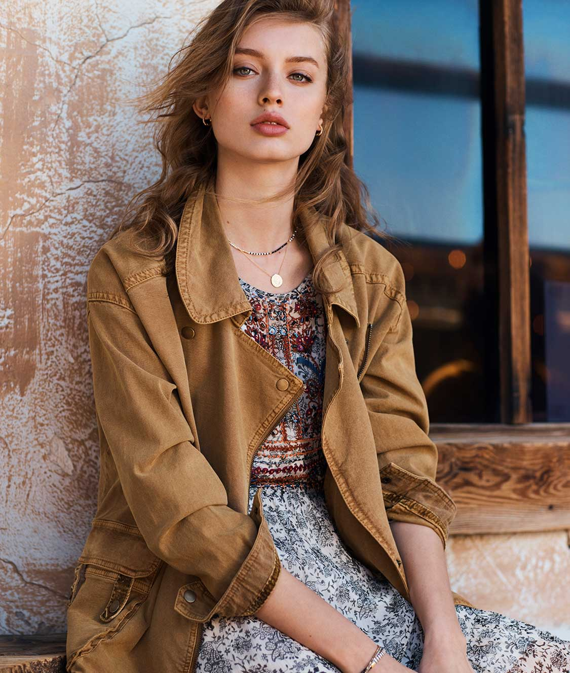 Anthropologie - Women's Clothing, Accessories & Home