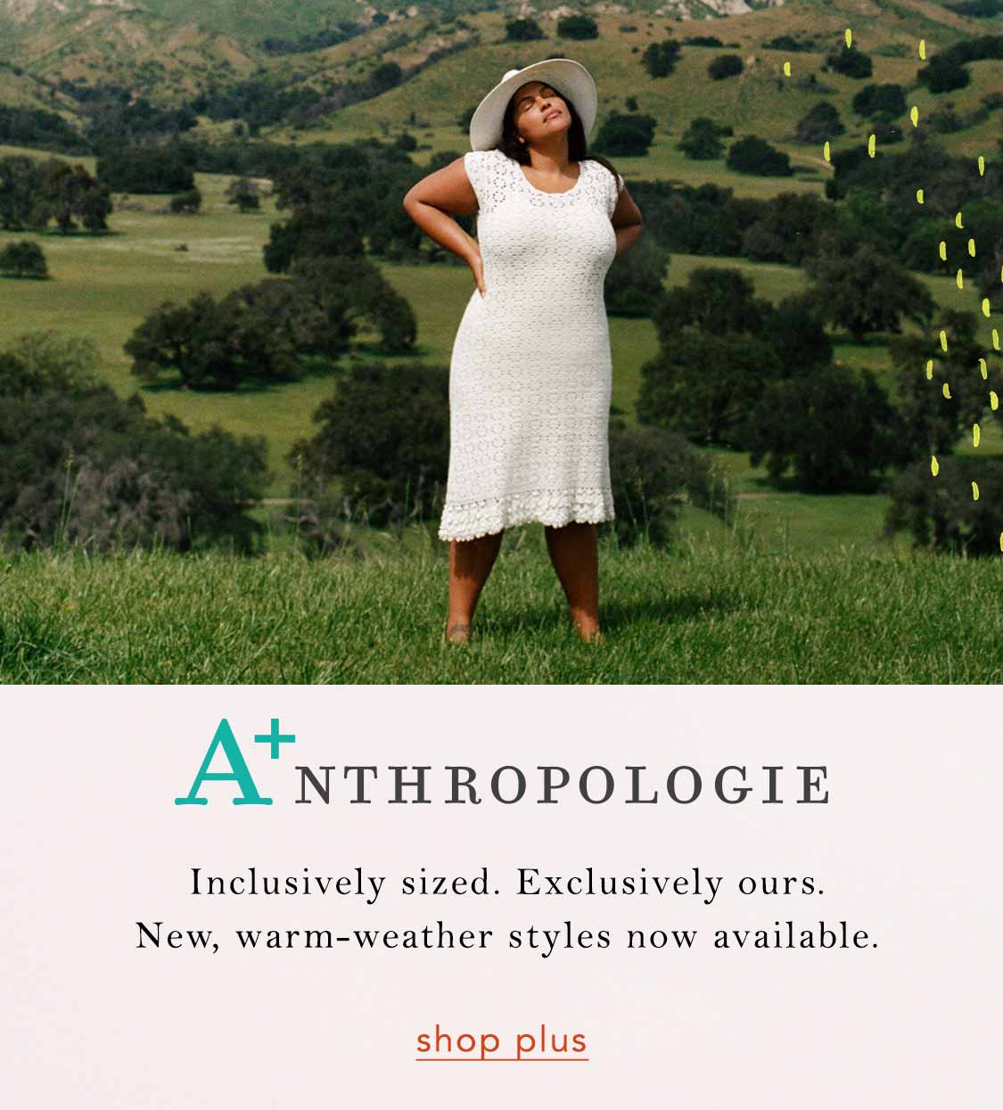 eea434c0e699 Anthropologie - Women's Clothing, Accessories & Home