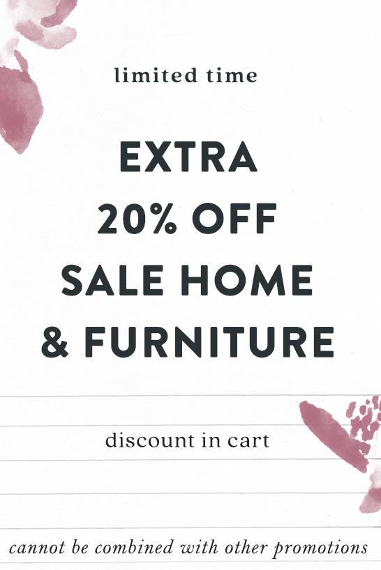 Furniture & Home Decor On Sale   Anthropologie