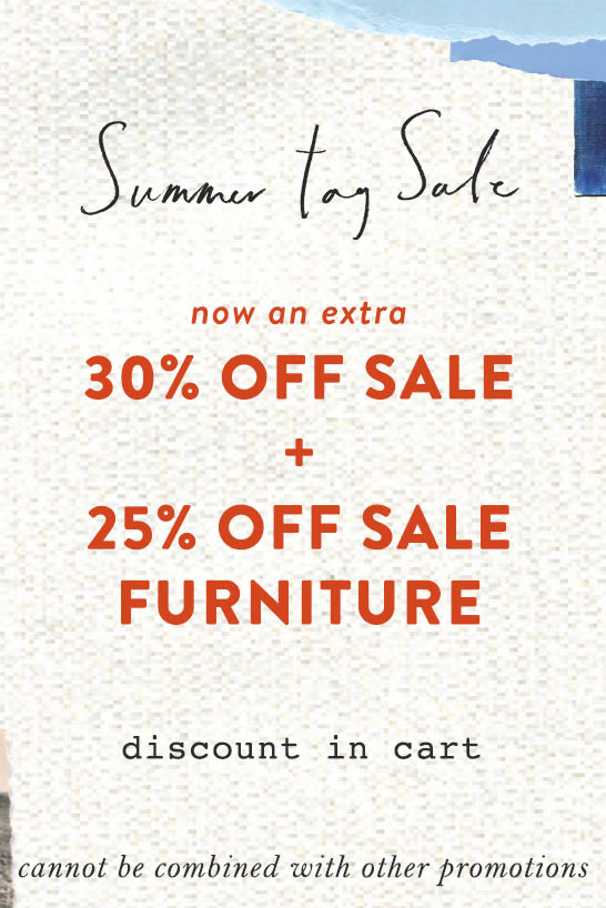 5b9b1b68e6c75 Furniture & Home Decor On Sale | Anthropologie