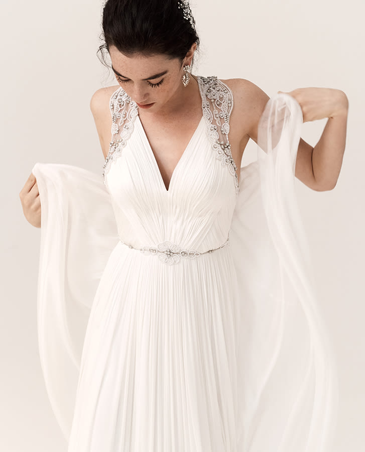 Weddings I Anthropologie | Anthropologie