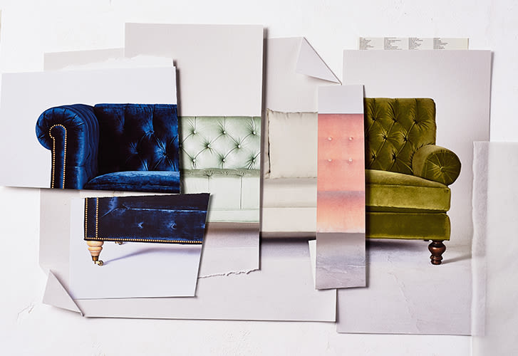 How To Design Your Own Sofa