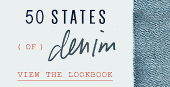 50 States Of Denim