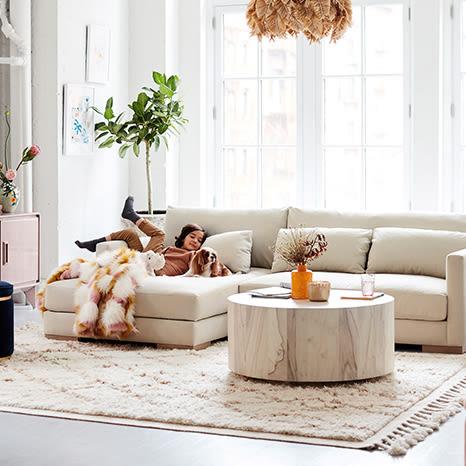 Unique Furniture & Designer Furniture | Anthropologie