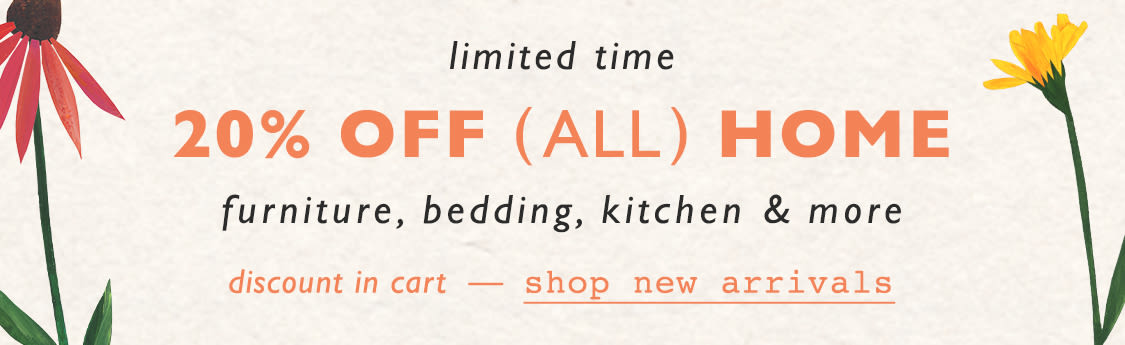 c5baab1d03a0 Promo Codes, Free Shipping & Coupons | Anthropologie