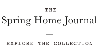 the spring home  journal