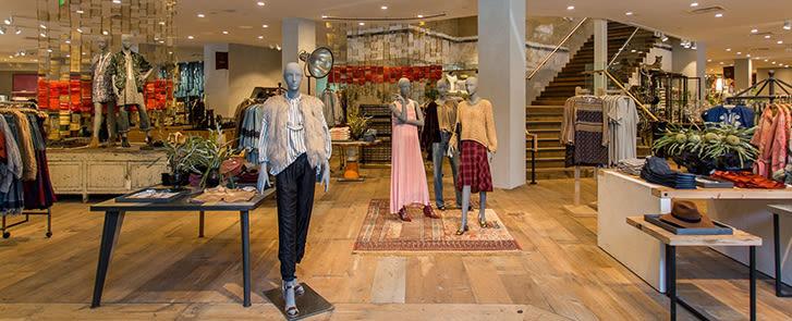 Fashion Q Store