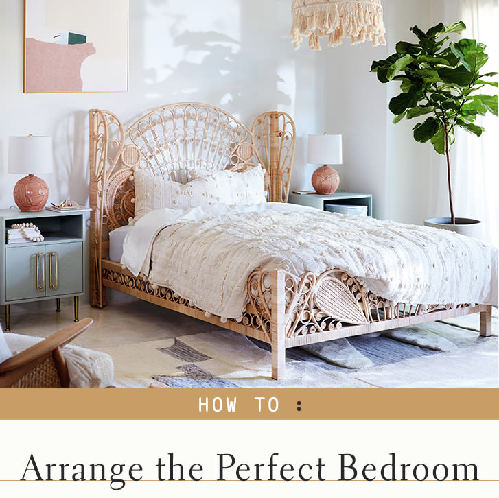 Marvelous Arranging The Perfect Bedroom Anthropologie Download Free Architecture Designs Scobabritishbridgeorg
