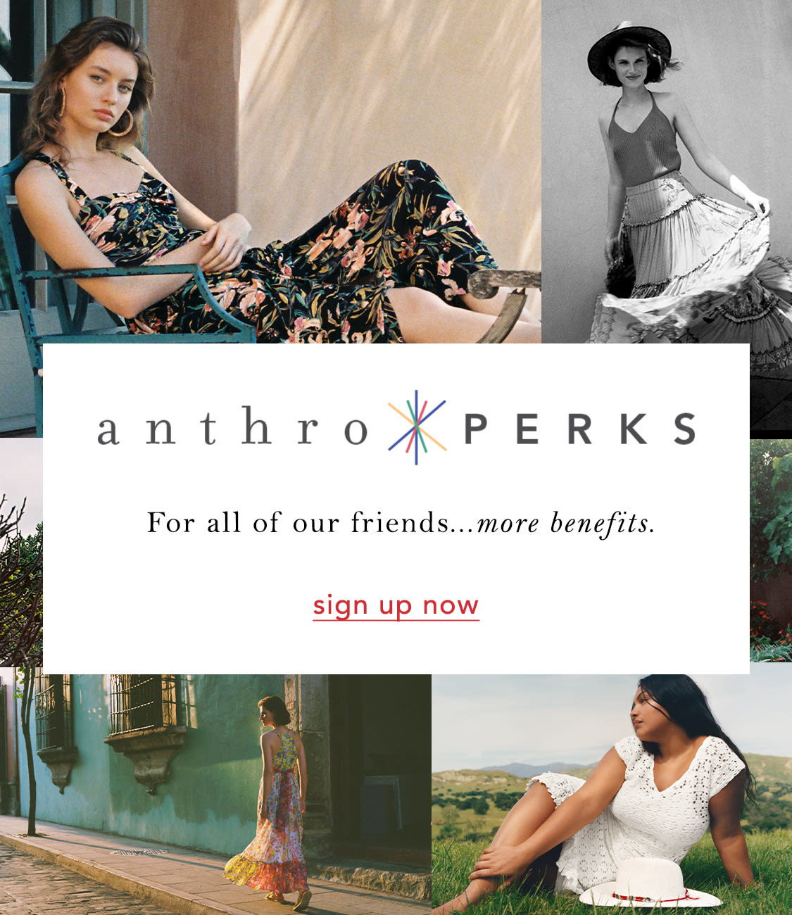 Join AnthroPerks