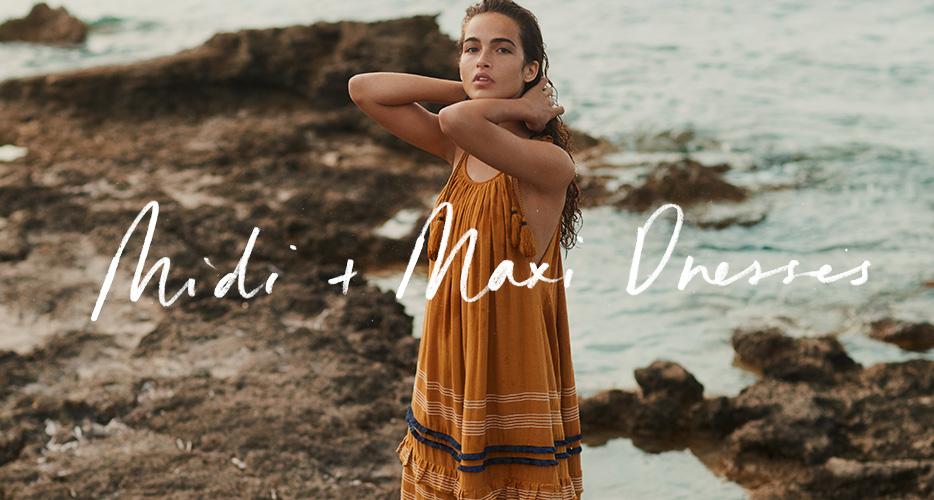 f575a1f5e1 Maxi Dresses   Midi Dresses