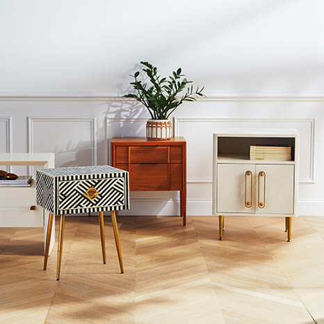 Marvelous Unique Furniture Designer Furniture Anthropologie Short Links Chair Design For Home Short Linksinfo
