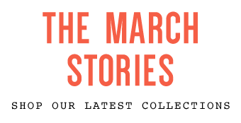 the march stories