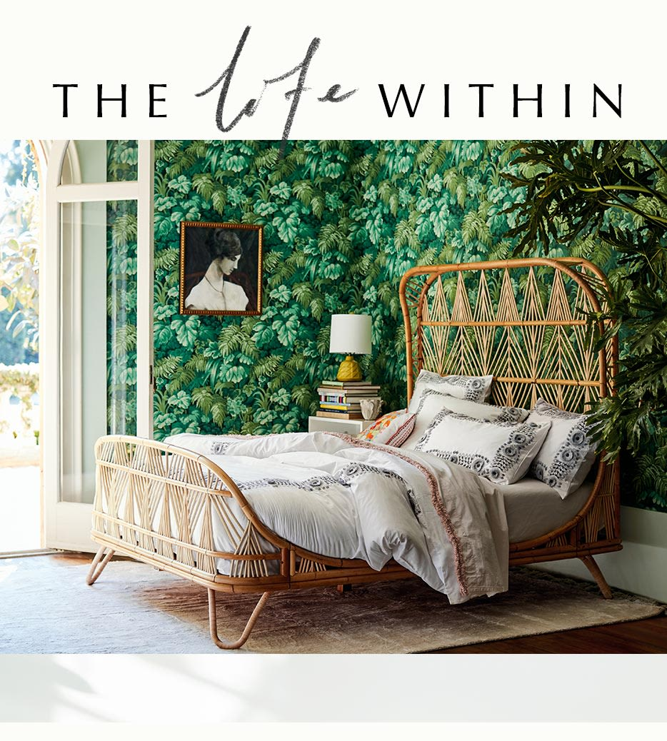 d3394e915c0f0 The Life Within: Spring 2019 | Anthropologie