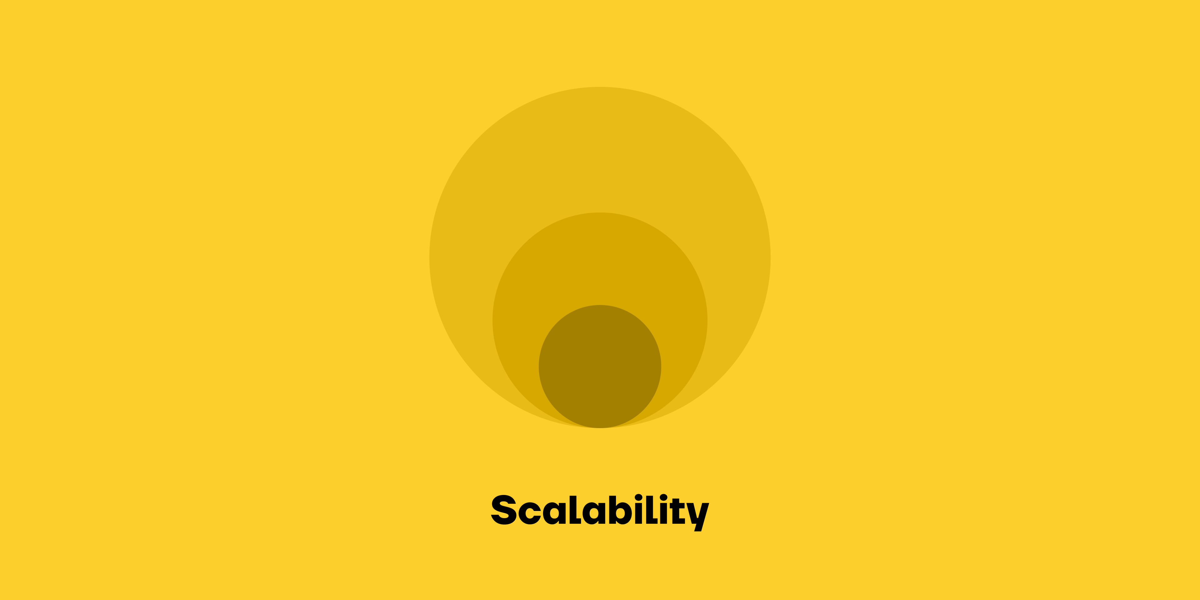 Design System Benefit: Scalability