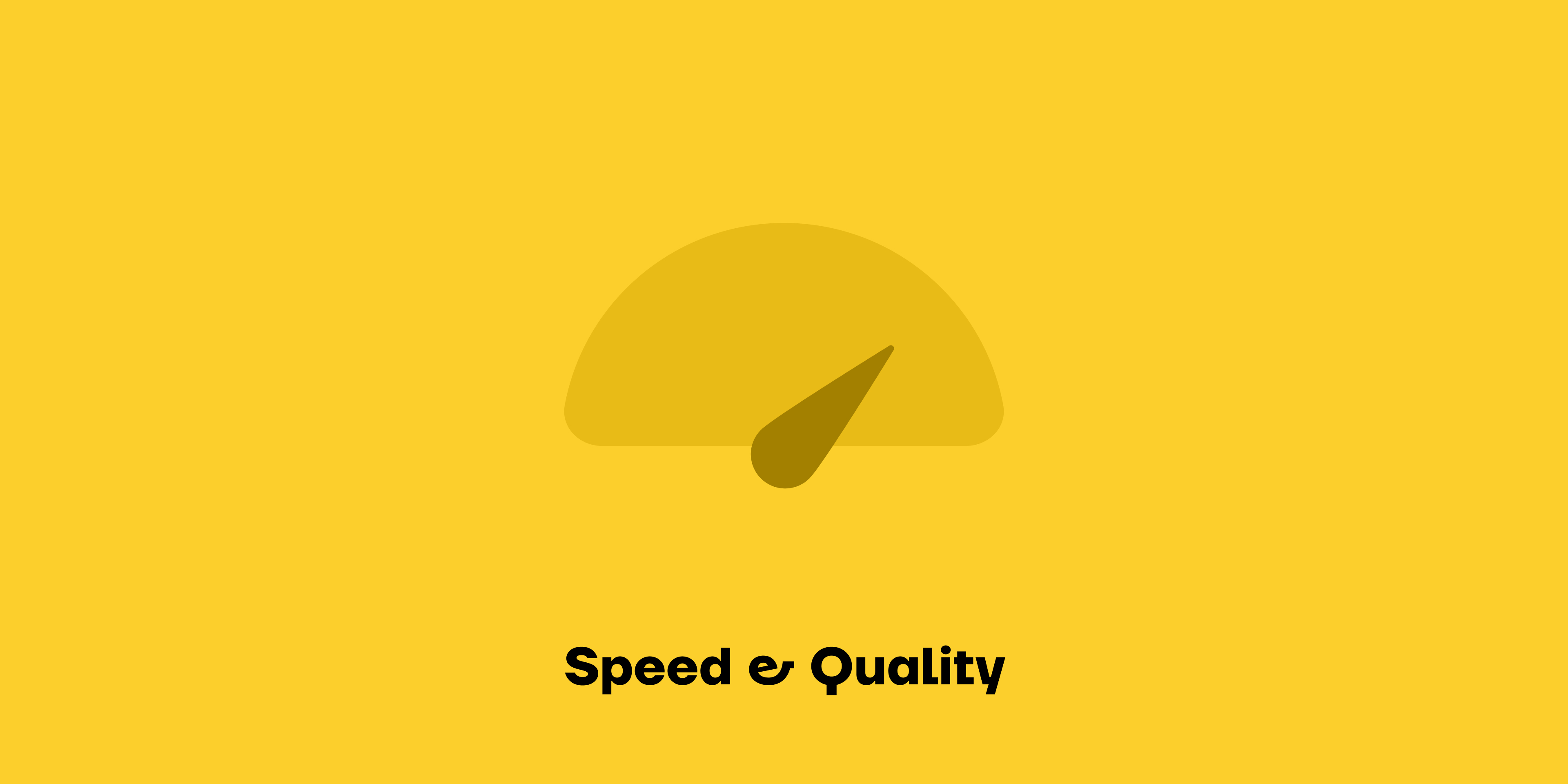 Design System Benefits: Speed & Quality