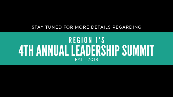 Promotion for Annual Leadership Summit