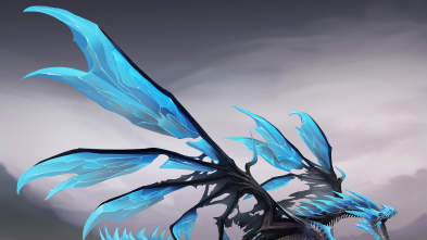 Wyvern Fall Concept