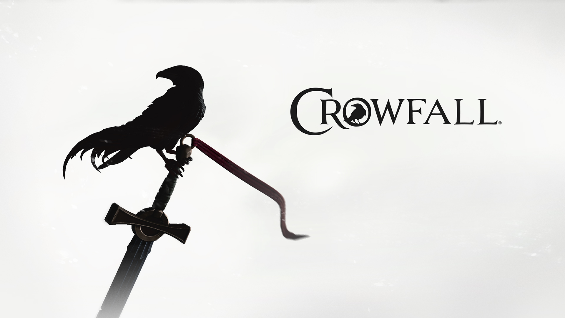 CrowLogin Wallpaper 1920x1080