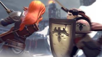 Crowfall - Game Overviews
