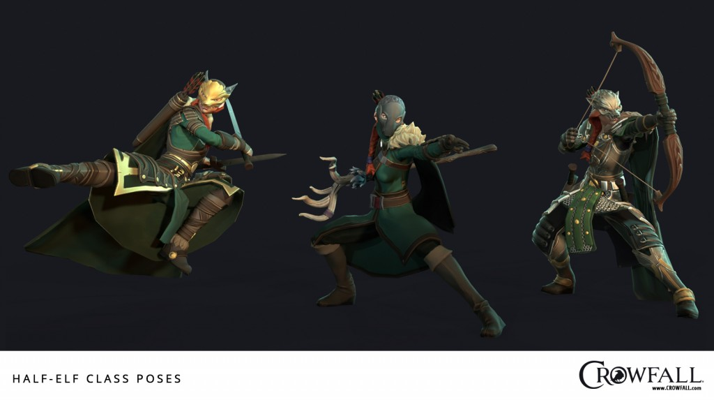 Crowfall HalfElf Classes Watermarked-1024x573