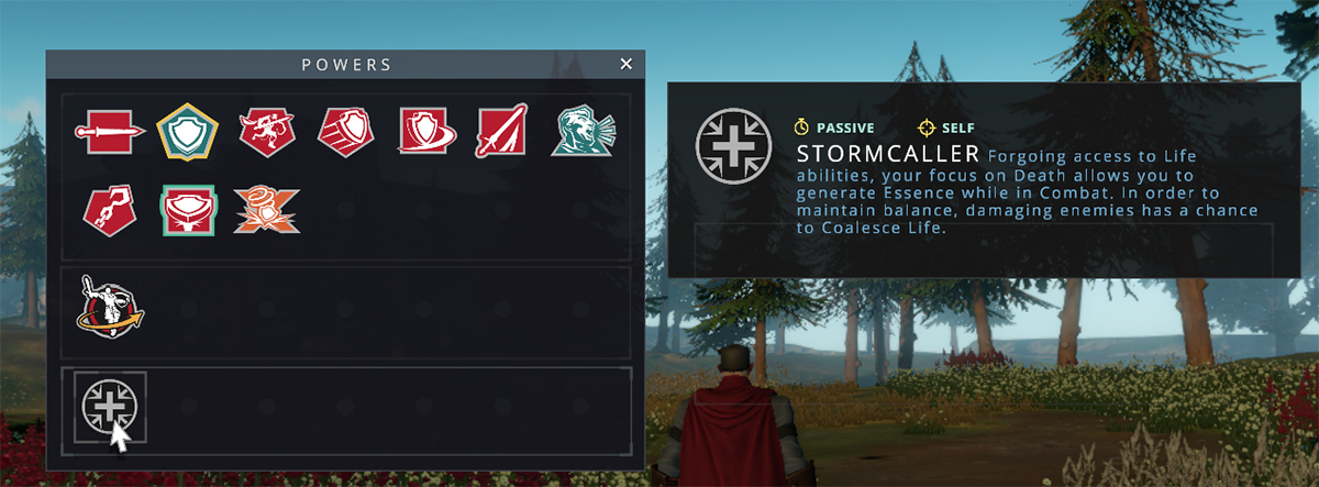 UI PowerSelection RetaliateTooltip