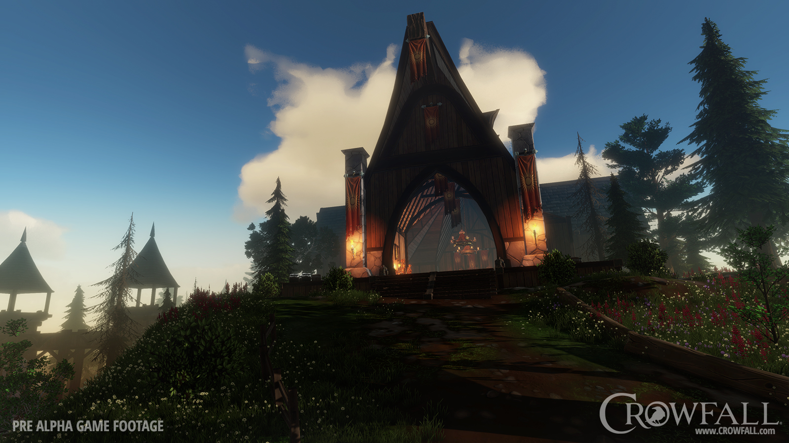 Crowfall GameFootage 3