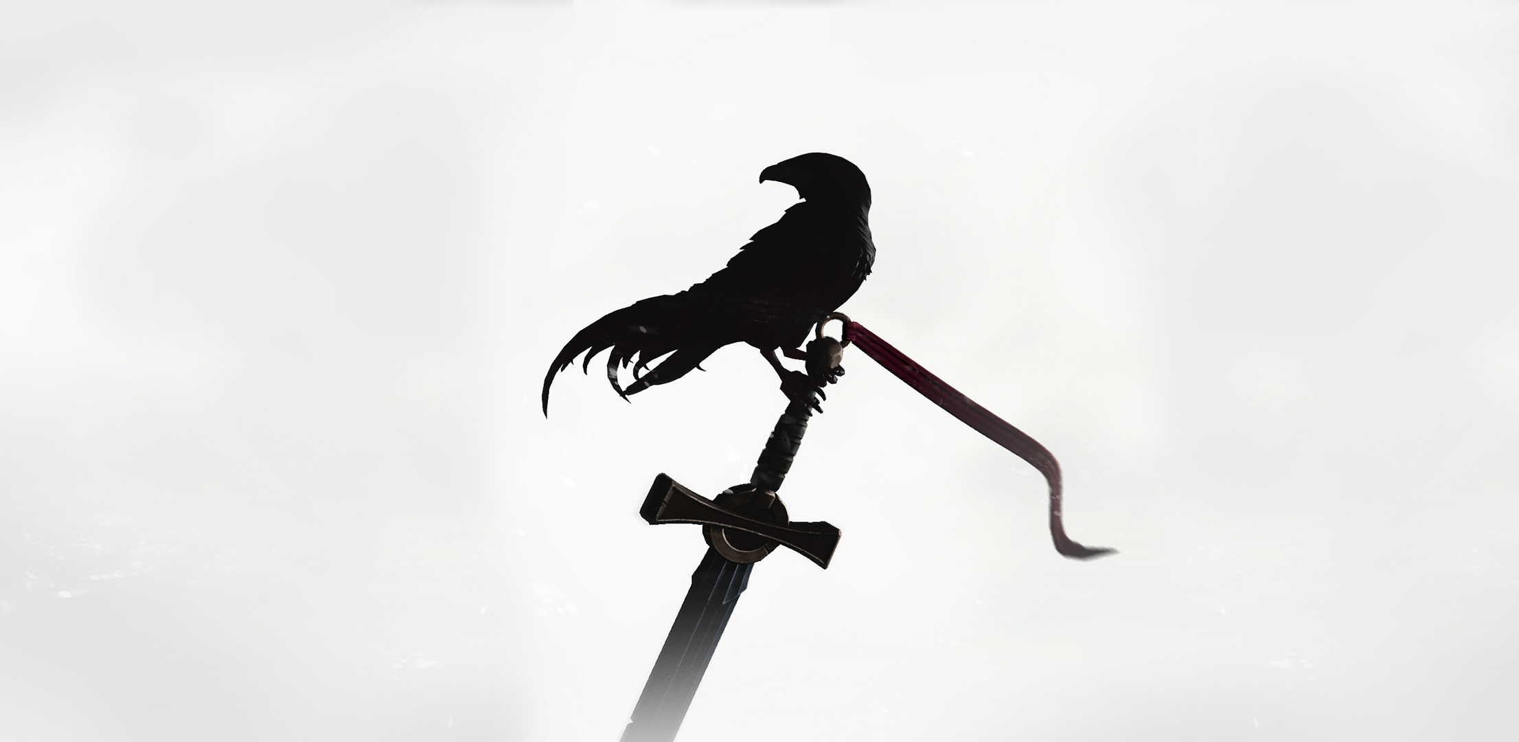 CrowLogin Wallpaper NoWatermark