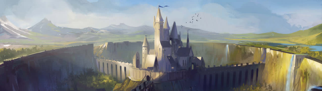 ETERNAL KINGDOMS: PLAY YOUR WAY