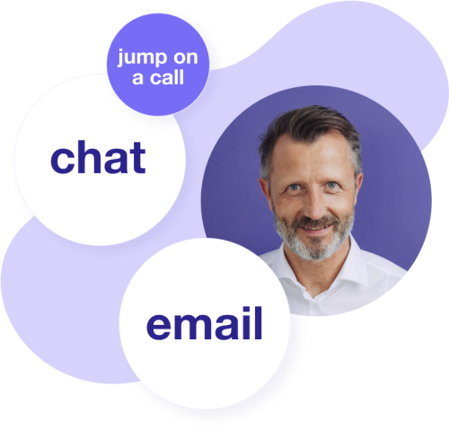 chat-email-call