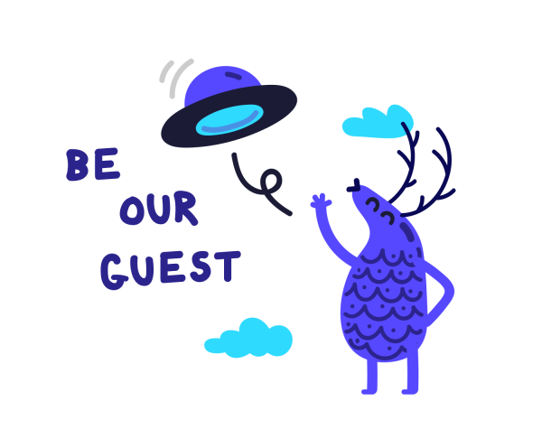 be-a-guest