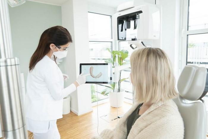 DrSmile-Patient Praxis