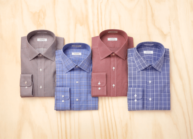 The Non-Iron Dress Shirt & Why You Need One
