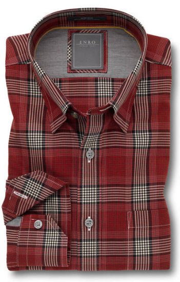 humphreys non iron casual shirt