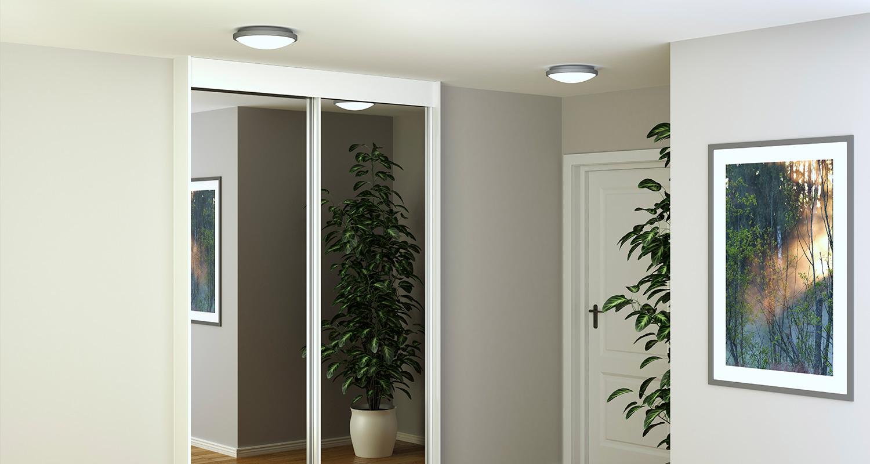 Valaistuksen energiansäästöstä (Suomessa)