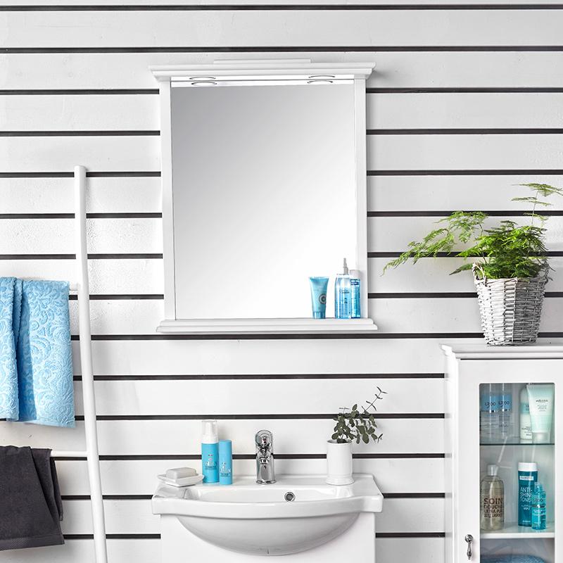 Peilin kiinnittäminen seinään: asennusmenetelmät