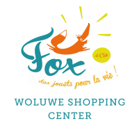Logo Fox & Cie - Woluwe Shopping